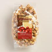 South Bend Cranberry Orange Crunch Caramel Corn