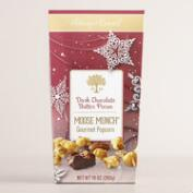 Harry & David Dark Chocolate Butter Pecan Moose Munch