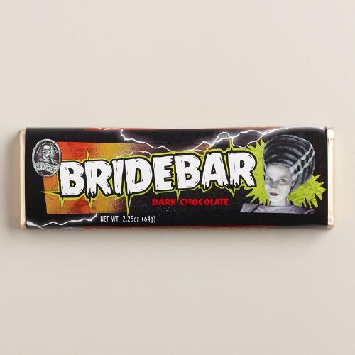 Universal Monsters Dark Chocolate Bridebar