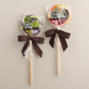Universal Monsters Creature and Mummy Candy Pops