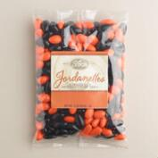 Sconza Halloween Jordan Almonds