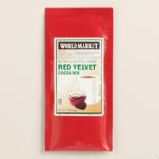 World Market® Red Velvet Single-Serving Cocoa Mix, Set of 4