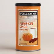 World Market® Pumpkin Spice Cocoa Mix