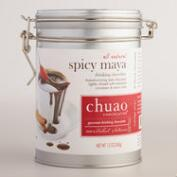 Chuao Chocolatier Spicy Maya Drinking Chocolate Mix