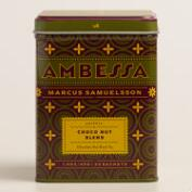 Ambessa Choco-Nut Blend Tea, 20-Count