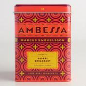 Ambessa Safari Breakfast Tea, 20-Count