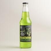 Frankenstein Green Apple Soda