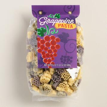 World Market® Grapevine Pasta, Set of 2 Bags