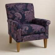 Villa Paisley Estelle Chair