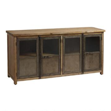 TV Stands Media Console Amp Cabinets