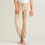 Watercolor Ogee Pajama Pants