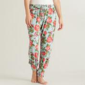 English Garden Pajama Pants