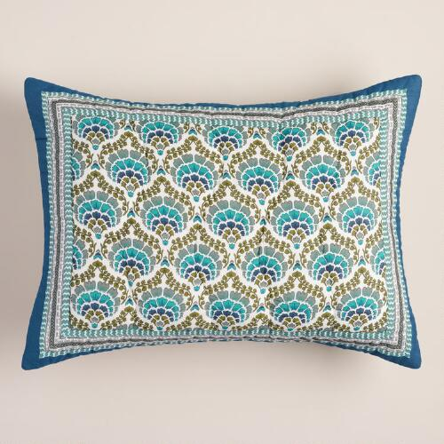 Seren Pillow Shams, Set of 2