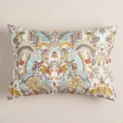 Cosette Pillow Shams, Set of 2