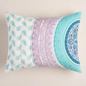 Naomi Pillow Shams, Set of 2