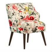 Candid Moment Audin Upholstered Chair