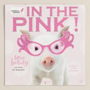 In the Pink Wall Calendar