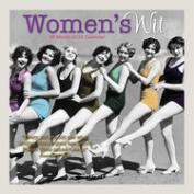 Women's Wit Wall Calendar