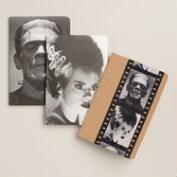 Frankenstein Journals, Set of 3
