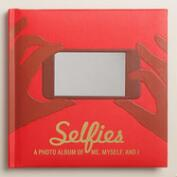 Selfies Photo Album