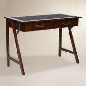 Wood Darcel Writing Desk
