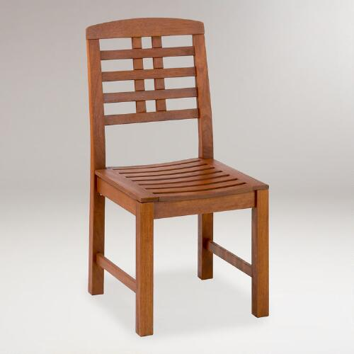 Kona Dining Side Chair