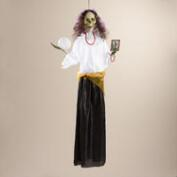 Scary Fortuneteller Figure
