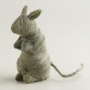 Mummy  Rat, Set of 2