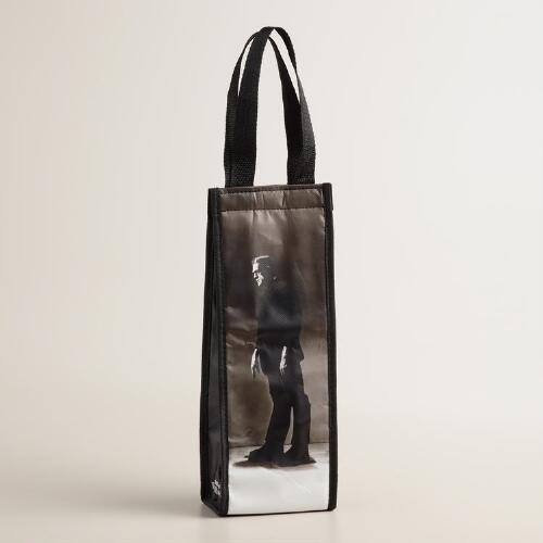 Universal Monsters Insulated Wine Tote