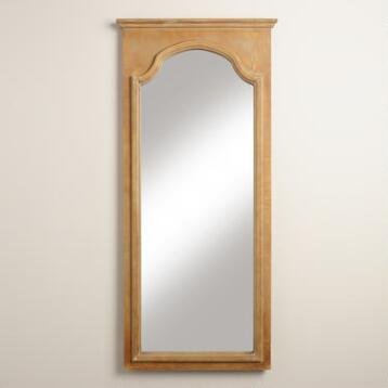Natural Novella Mirror