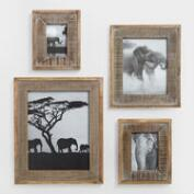 Wood Taylor Wall Frames