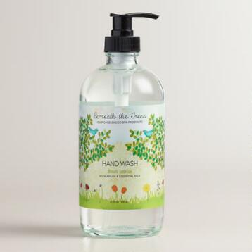 Beneath the Trees Fresh Citrus Hand Soap