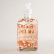 Spa Corporel Tangerine Hand Soap