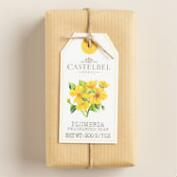 Castelbel Kraft Plumeria Bar Soap