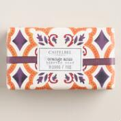 Castelbel Tile Orange Anis Bar Soap