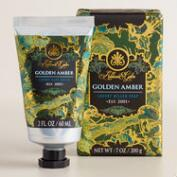 A&G Baroque Golden Amber Bath and Body Collection