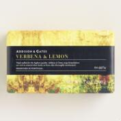 A&G Stonewash Verbena and Lemon Bar Soaps, Set of 2