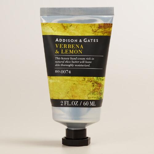 A&G Stonewash Verbena and Lemon Hand Creams, Set of 2