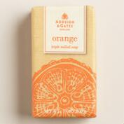 A&G Harvest Orange Bar Soap, Set of 2