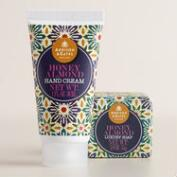A&G Mini Honey Almond Hand Care Collection