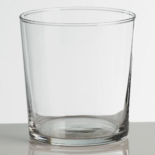 Bodega Glasses Set of 6