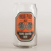 IPA Pint Glasses, Set of 6