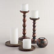 Stella Candleholder Collection