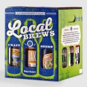 Local Beer, 9-Pack