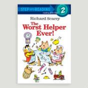 Richard Scarry's The Worst Helper Ever