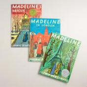 Madeline Book Collection