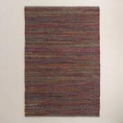 Taos Meadows Flatweave Area Rug