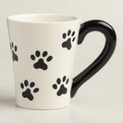 Surprise Dog Mugs, Set of 2