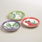 Medium Primavera Bowls, Set of 4
