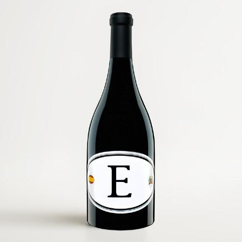 Orin Swift Locations E Spanish Red Blend